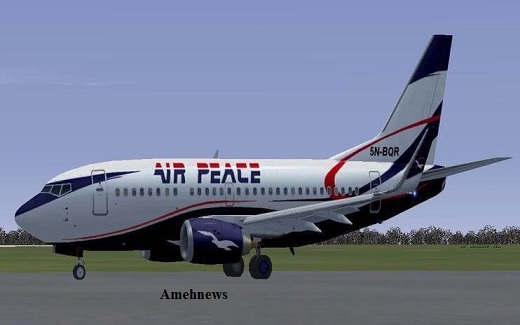 Air Peace Crew Stops Trafficking of  3-month Baby to Banjul