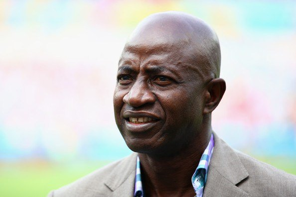 Nigeria will be ready for World Cup in 2022 – Odegbami