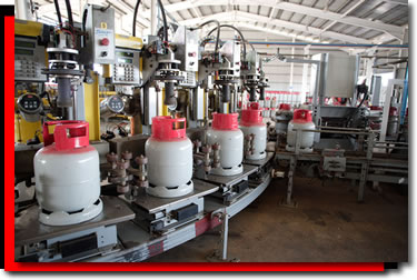 Techno Oil LPG cylinder plant targets 5million units annually