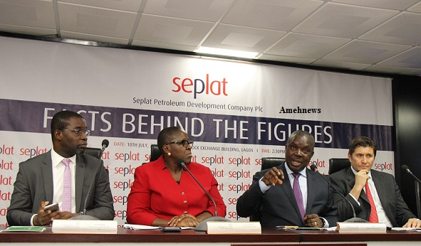 Nigeria remains the most prolific oil and gas opportunity set in SSA- Seplat Boss