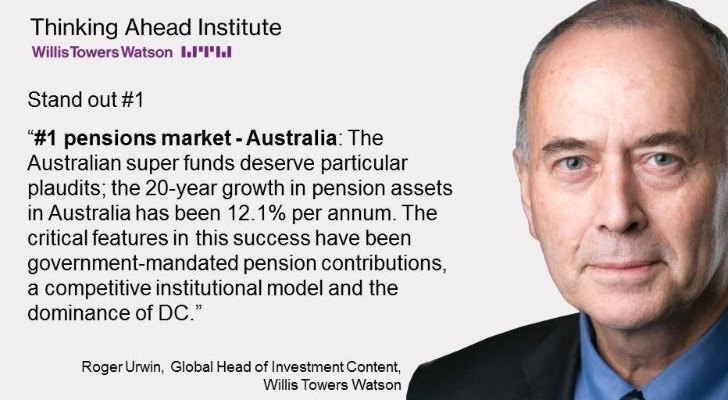 World's top pension funds hit $18.1tr