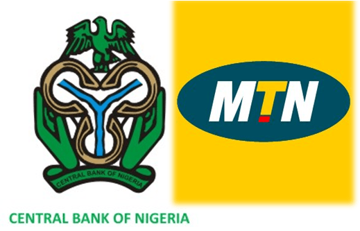 CBN Vs MTN over illegal repatriation of $8.1bn case gets October 30 for hearing