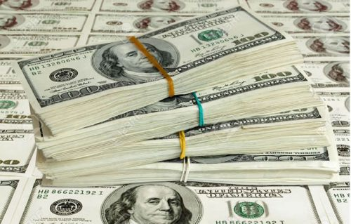 External reserves drop by $1bn in 13 days