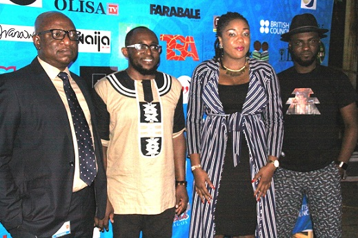 NB Promotes Talent through Lagos International Poetry Festival