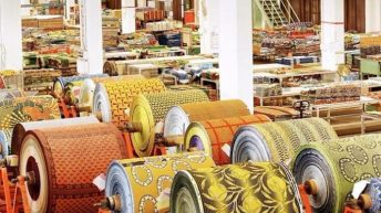 Nigeria launches new Cotton Breed to boost Textile Industry