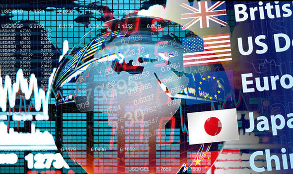 Global investors fear for the world's economy