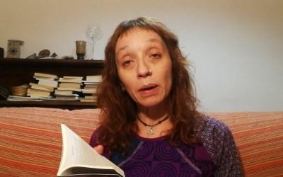 Desnudez. Ana Grandal Libro al que pertenece: Microsexo (Amargord Ediciones, 2019)