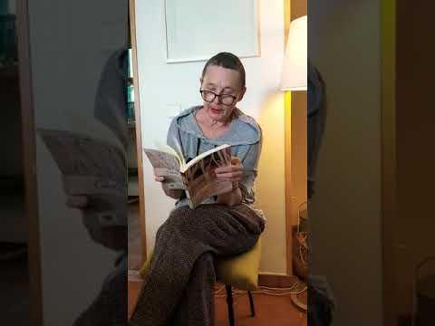 """Carola Aikin. """"La mentirosa"""", de su libro Las primaveras de Verónica, Páginas de espuma"""
