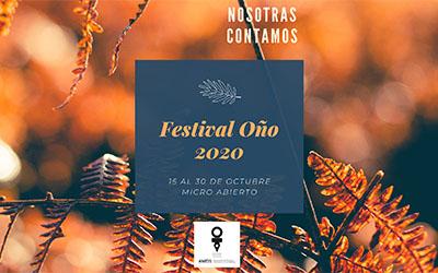 Festival Oño 2020