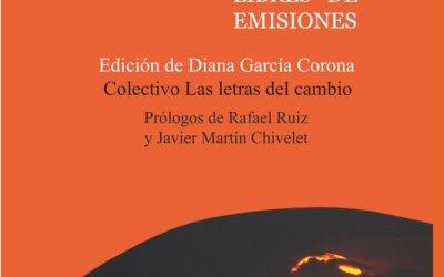 Crónicas de un planeta herido: 18 relatos libres de emisiones