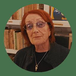 Rosa Regás, socia de honor AMEIS de plata 2021