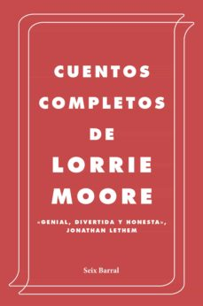 La escritora Nuria Sierra lee a Loorie Moore