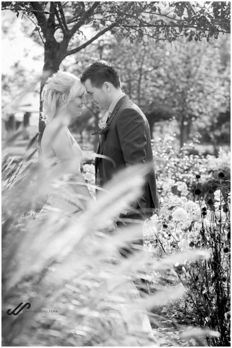 Bruiloft Landgoed Nienoord