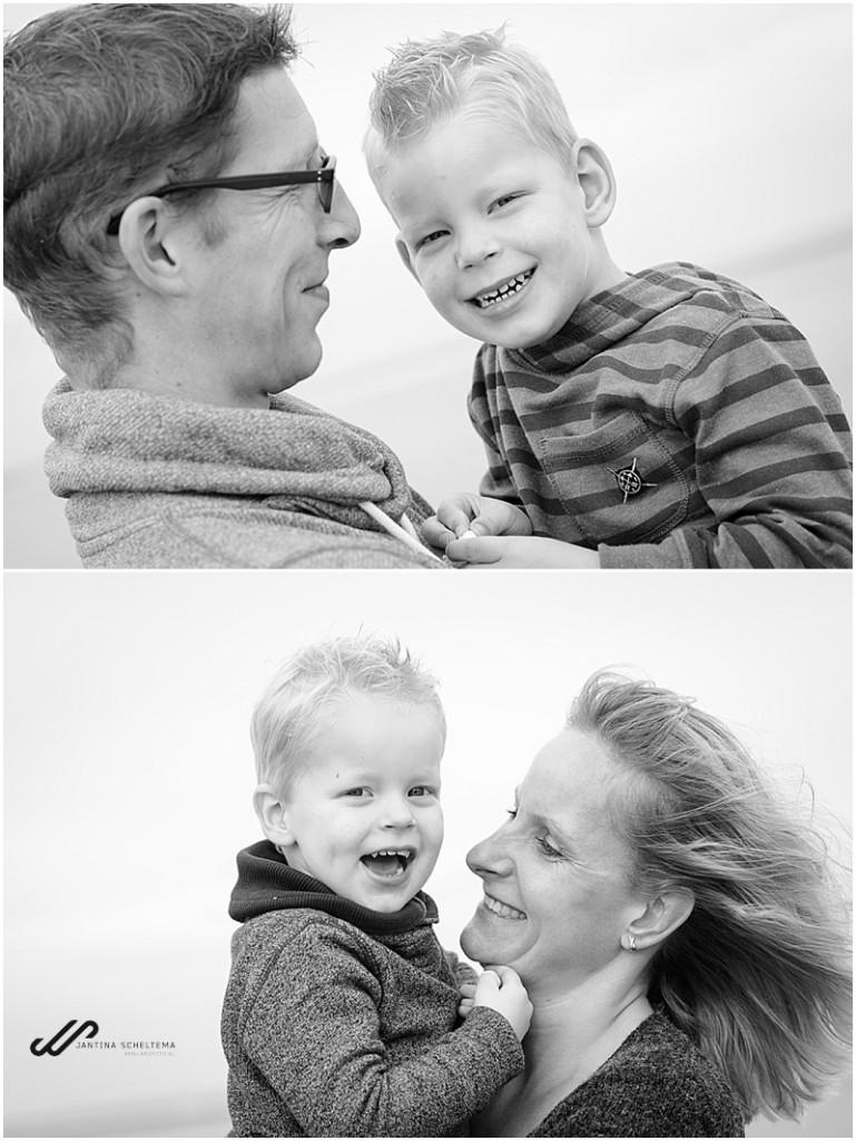 familiefotos op het strand-12