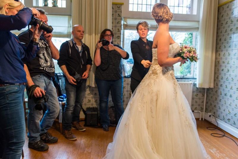 Zoom.nl trouwfotografie workshop Amelandfoto Jantina Scheltema