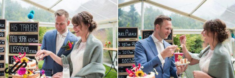 bruiloft Friesland