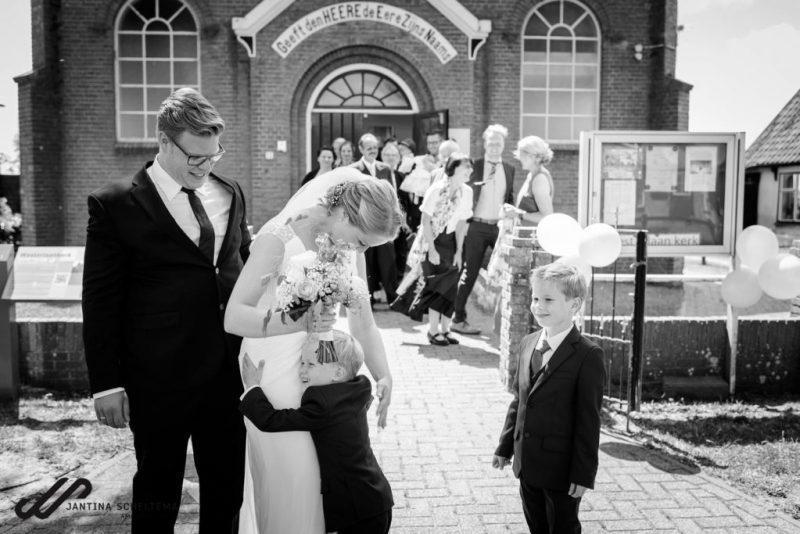 trouwen in de westerlaankerk