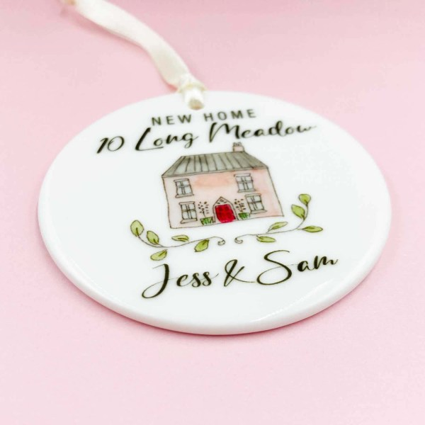 personalised-new home decoration