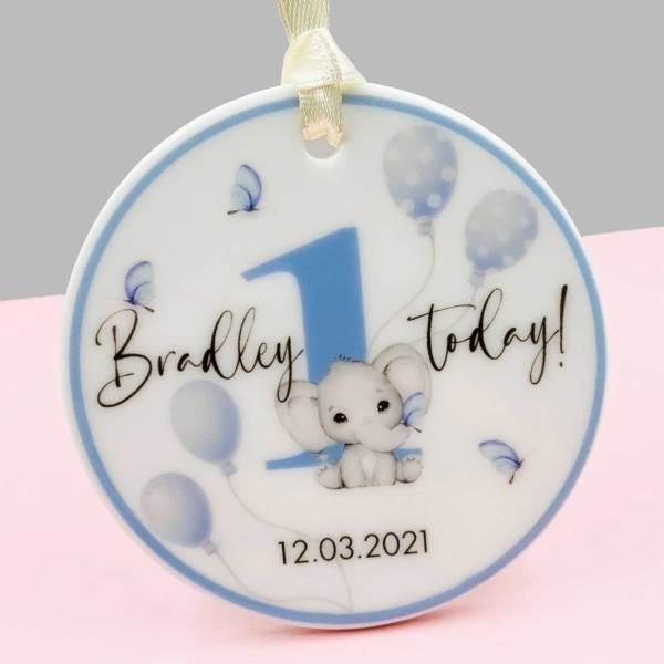 Baby-First-Birthday