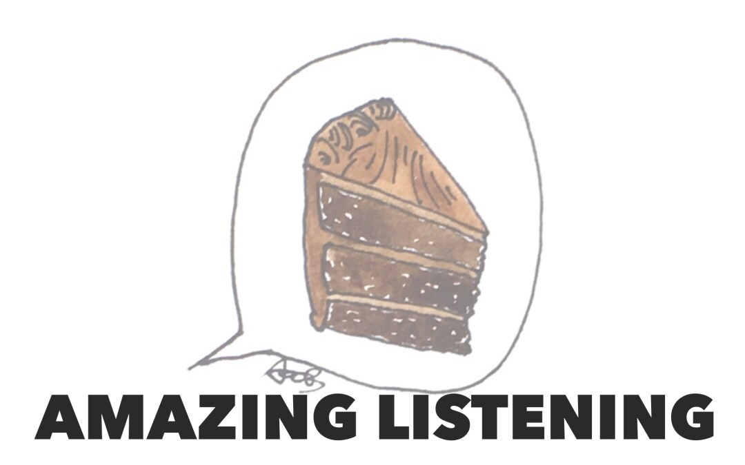 Amazing listening: here's how to get it