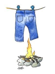 liar liar pants on fire behaviour kids
