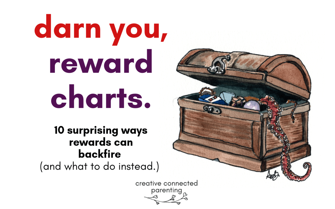 10 surprising ways rewards can backfire