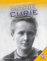 Marie Curie (Krieg)