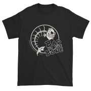 Bad to the Bone Ultra Cotton T-Shirt Black