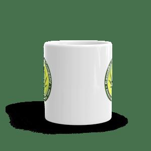 Cannabis Seed Company Mug Front-view 11oz