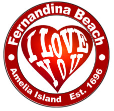 Fernandina I Love You