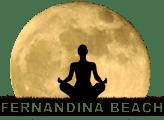 Full Moon Lotus Fernandina Beach