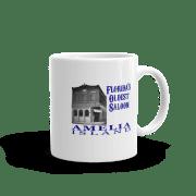 Oldest Saloon Mug Handle-on-Right 11oz