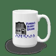 Oldest Saloon Mug Handle-on-Right 15oz