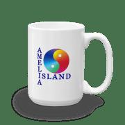 Yin Yang Mug Handle-on-Right 15oz