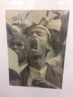 Willem de Rooij - Riots, Protest, Mourning and commemoration