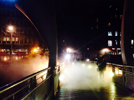Bristol Fog Bridge, IBT15