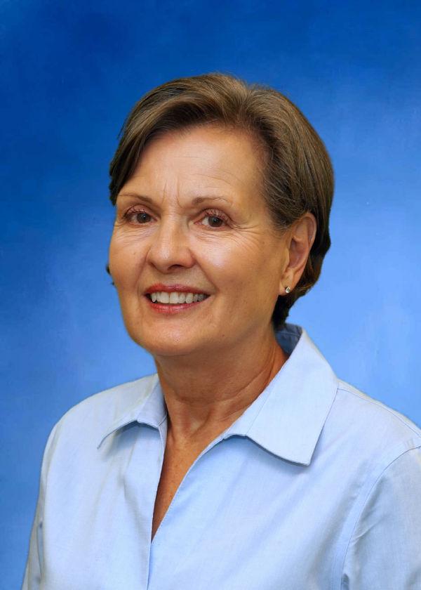Beth Shoenberger - Chapel Administrator