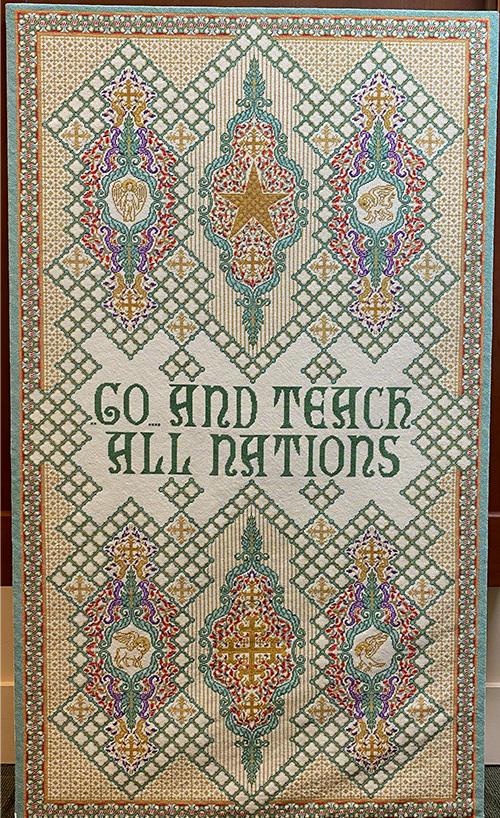 Amelia Plantation Chapel - Epiphany Banner