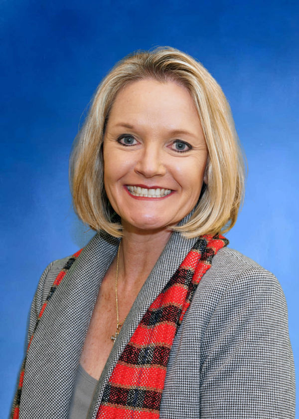 Lori Flemming - Pastoral Care