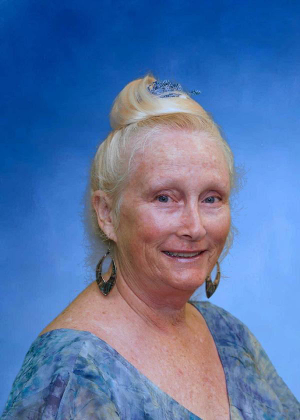 Maggie Brandon - Nursery Attendant