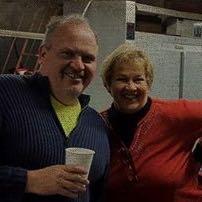 Brenda and Gary