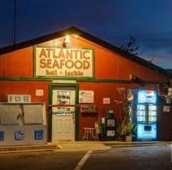 Amelia Island Bait Shops