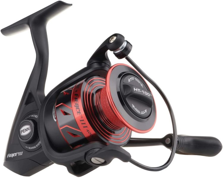 Best Spinning Reels by Price 1