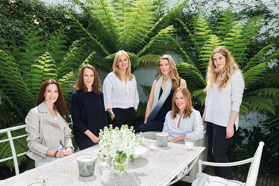 Women We Love: The White Company