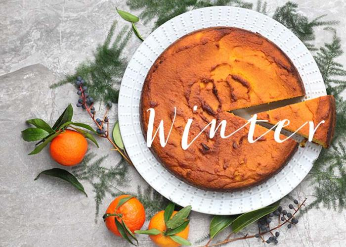 Eat In Season Winter, Amelia Freer