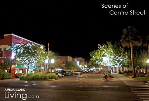 Fernandina Beach Nightlife