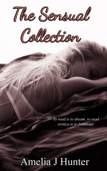 Sensual Collection~8 Short Stories