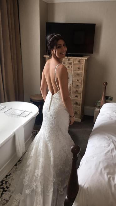 Wedding Morning_iphone_pic_2