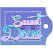 Sweet Dixie - Stamps