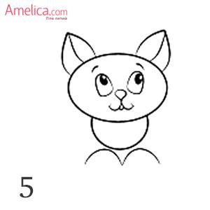 연필로 고양이를 그리는 법